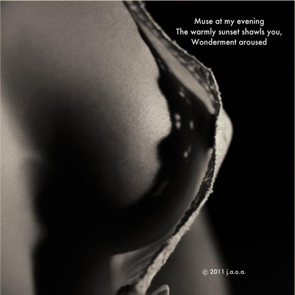Dirty erotic poetry